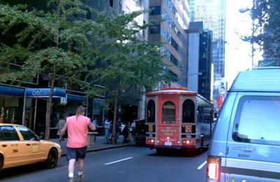 Austrian Trade Comm - New York, NY