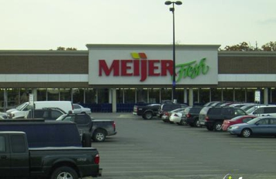 Meijer - Brighton, MI
