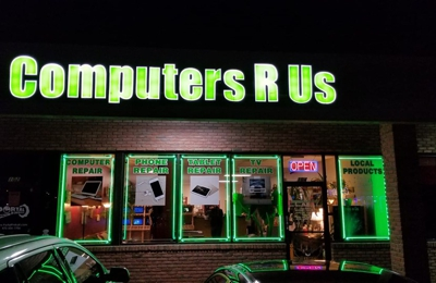 Image result for computers r us