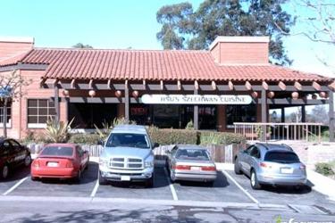 Khan's Cave Grill & Tavern