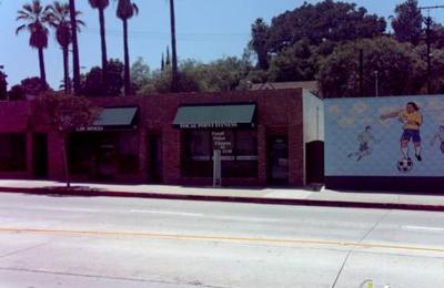 Pasadena Day Spa - Pasadena, CA