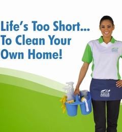 The Cleaning Authority - Chantilly, VA