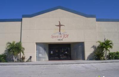 Joyful Reader Bookstore - Orlando, FL