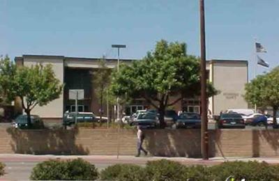 Walnut Creek Superior Court - Walnut Creek, CA