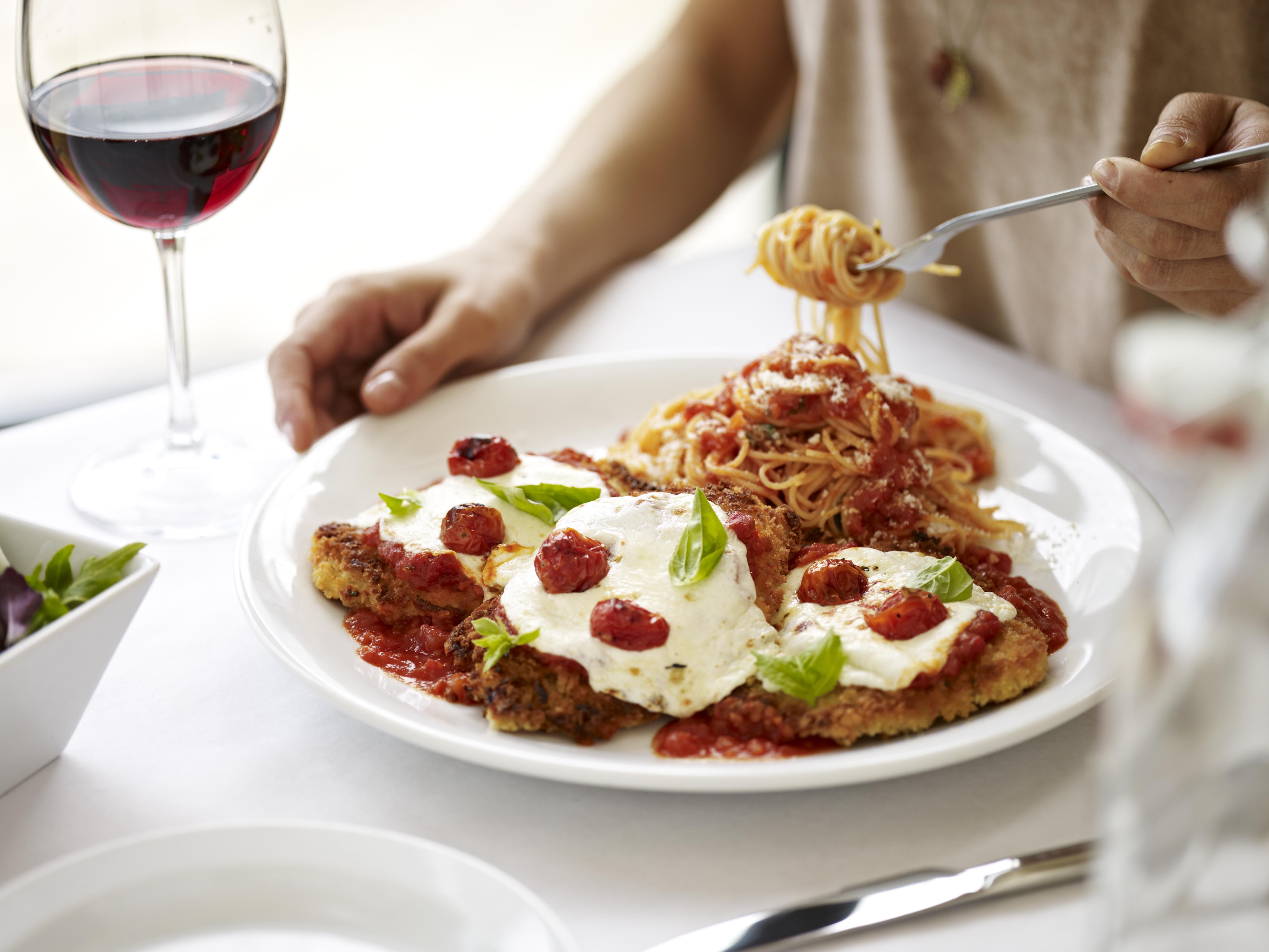 Hillsboro Or Italian Restaurants