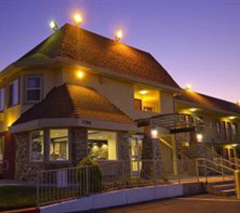 Red Roof Inn - Sacramento, CA