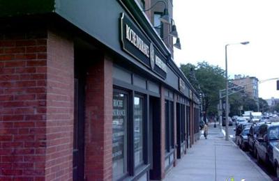 Cruz Management - Boston, MA