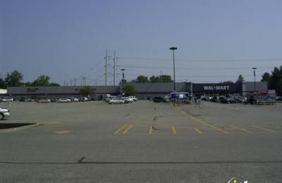 Walmart Supercenter - Cleveland, OH