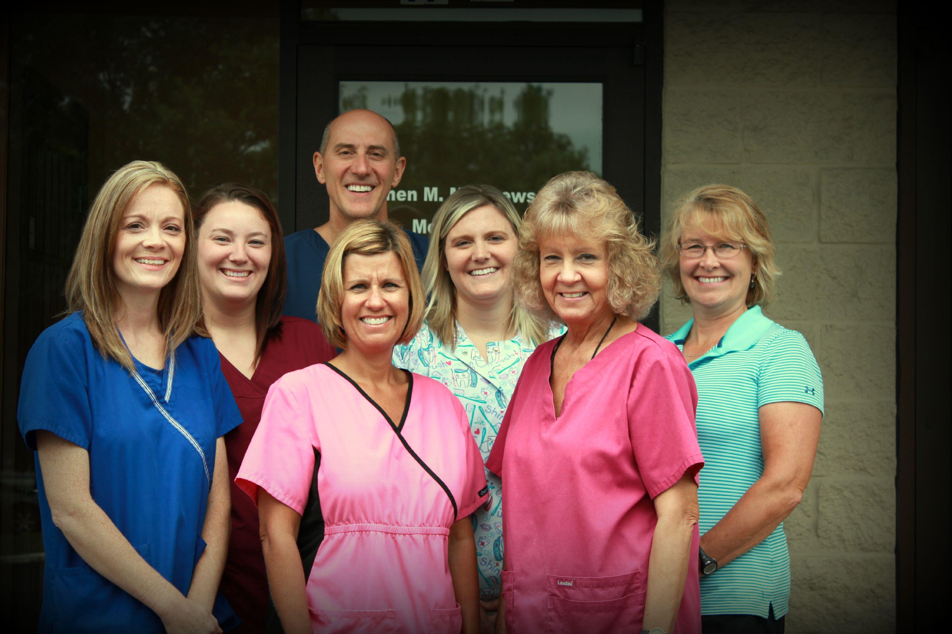 Eureka Dental Arts Dr Stephen Matthews 97 Hilltop