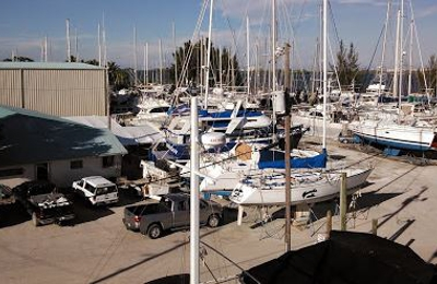Riverside Marina - Fort Pierce, FL