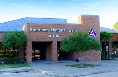 American National Bank Trust 1201 Cross Timbers Rd Flower Mound