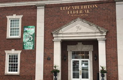 Elizabethton Federal Savings Bank - Elizabethton, TN