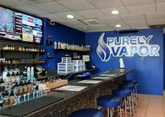 Purely Vapor - Tampa, FL