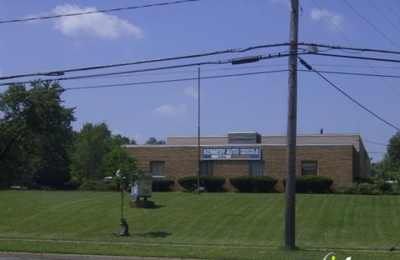 Kennedy Mint - Strongsville, OH