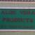 Aloe Vera Products Rio Grande Valley
