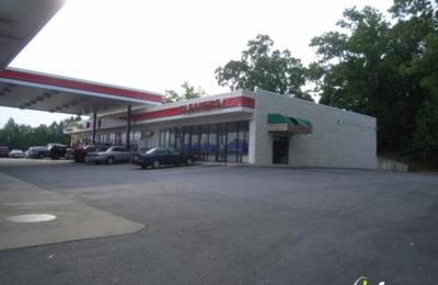 Fast Check Cashing - Lawrenceville, GA