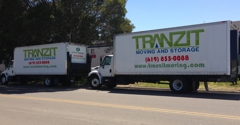 Tranzit Moving and Storage - San Diego, CA
