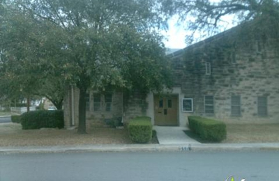 Grace Presbyterian Church - San Antonio, TX