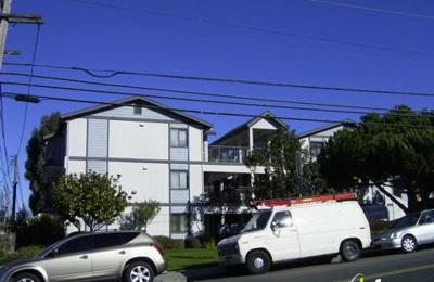 Mayten Manor - Hayward, CA