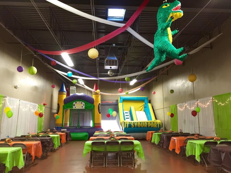 Click Me Celebration Hall 1450 Bessemer Dr Ste C El Paso