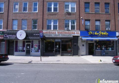 American Woodworking Co Inc 3610 Ditmars Blvd Astoria Ny 11105 Yp Com