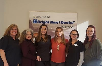 Bright Now! Dental 7985 Wadsworth Blvd, Arvada, CO 80003