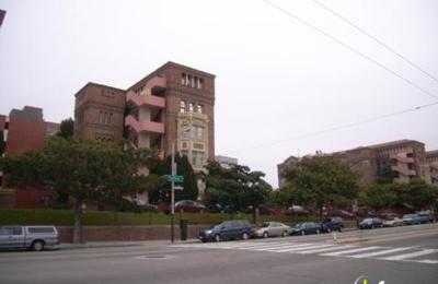 Gray, Mary O, MD - San Francisco, CA