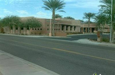 Halvorson, Glen A, MD - Scottsdale, AZ