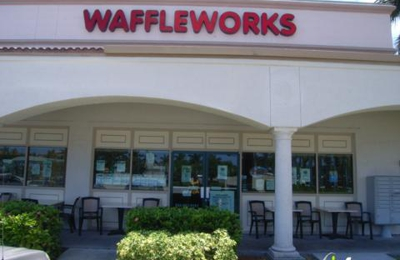 Waffleworks Hollywood - Hollywood, FL