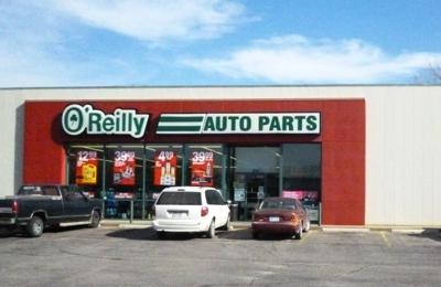 O'Reilly Auto Parts - Wellington, KS