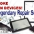 Legendary Repair Services LLC
