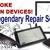 Legendary Repair Services LLC