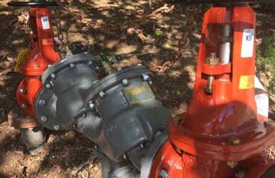 Napa Valley Backflow Testing & Repair - Napa, CA