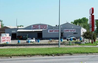 Smart Choice Carpet Outlet - Omaha, NE