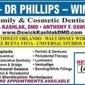 Dr Anthony Oswick DMD - Orlando, FL