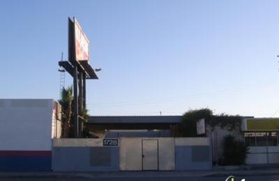 Mobile Lift Gate Service - Gardena, CA