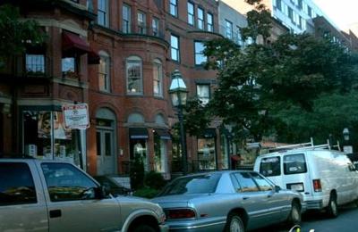 Jorgo Salon - Boston, MA