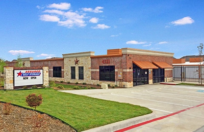 Assured Self Storage   Carrollton, TX