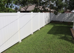 Adron Fence Co