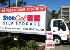 StorCal Self Storage   Van Nuys, CA