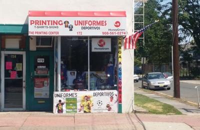 The Printing Center - North Plainfield, NJ