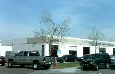West Coast Specialties - San Diego, CA