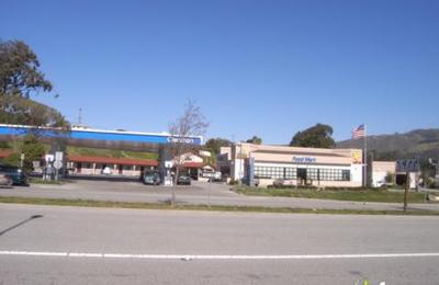 Carl's Jr. - South San Francisco, CA