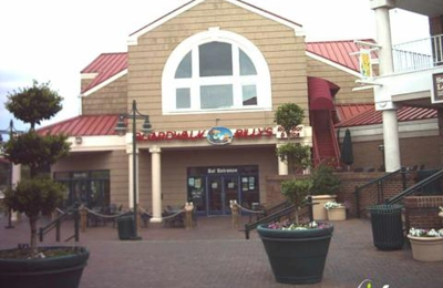Boardwalk Billy's Raw Bar and Ribs - Charlotte, NC