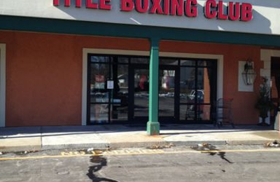TITLE Boxing Club Prairie Village - Prairie Village, KS