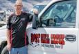 Boot Hill Truck - Denver, CO