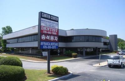 Cao Tax & Financial Services - Norcross, GA