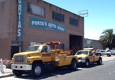 Partas Body Shop - Redwood City, CA