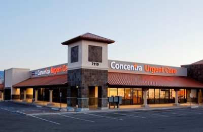 Concentra Urgent Care 8701 Troy Pike Dayton Oh 45424 Yp Com