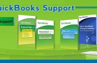 QuickBooks Technical Suport